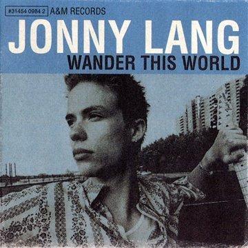 Jonny Lang - Wander This World - Zortam Music