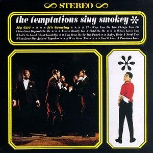 The Temptations - Sing Smokey - Zortam Music