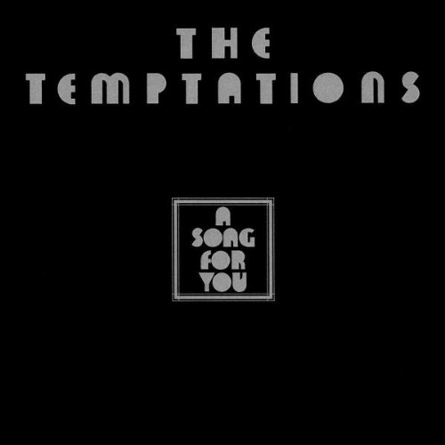 The Temptations - A Song for You - Zortam Music