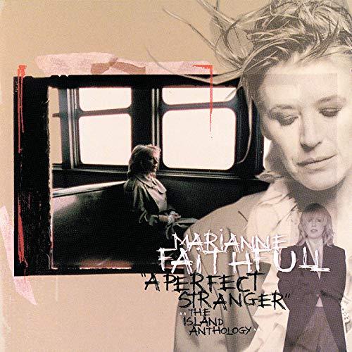 Marianne Faithfull - Perfect Stranger: The Island Anthology - Zortam Music