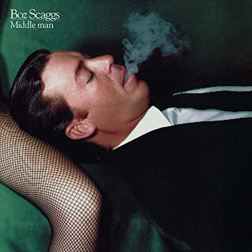 Boz Scaggs - Middle Man - Zortam Music