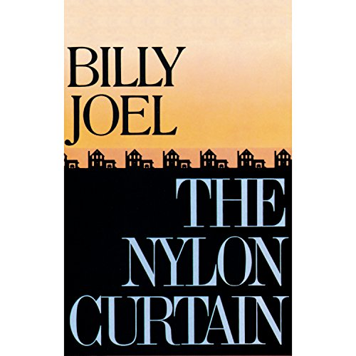 Billy Joel - Nylon Curtain - Zortam Music