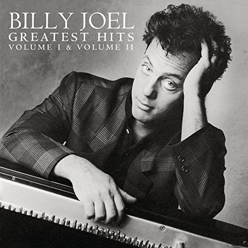 Billy Joel - Greatest Hits Vol. 1-2 (Disc 2) - Zortam Music
