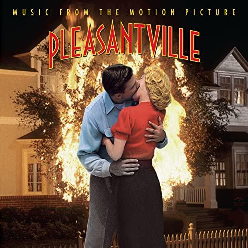 Fiona Apple - Pleasantville - Motion Picture - Zortam Music