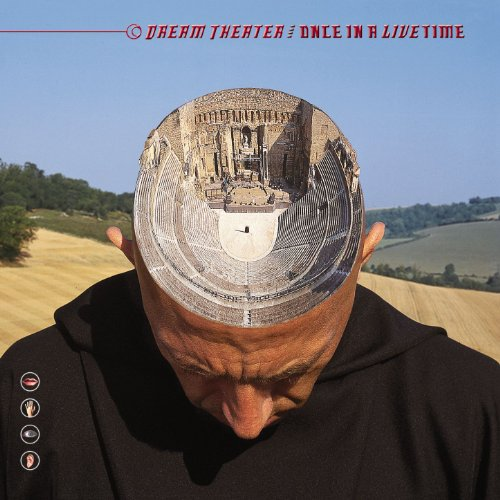 Dream Theater - Once In A Livetime (CD 1) - Zortam Music