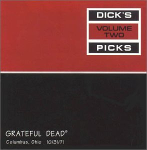 Dick's Picks, Volume 2