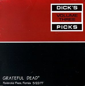 Dick's Picks, Volume 3