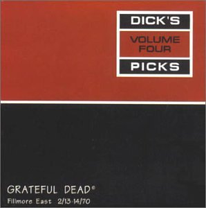 Dick's Picks, Volume 4