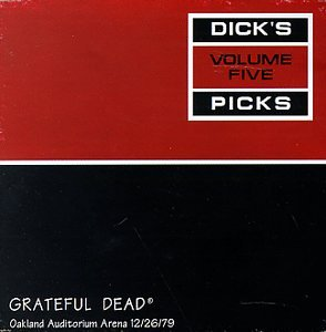 Dick's Picks, Volume 5