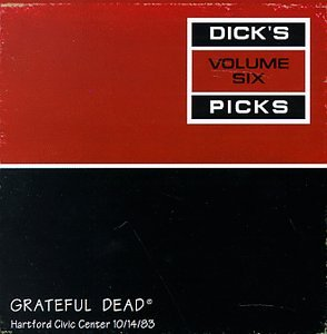 Dick's Picks, Volume 6