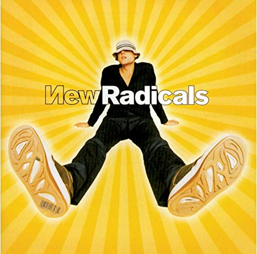 NEW RADICALS - You Get What You Give Lyrics - Zortam Music