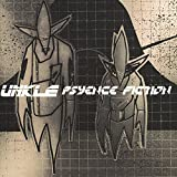 album art to Psyence Fiction (disc 2)