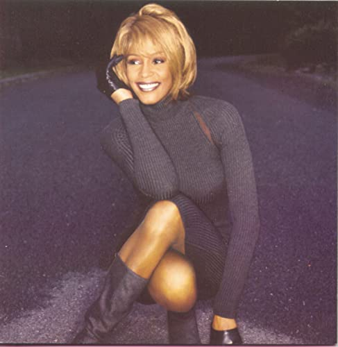 Whitney Houston - Get It Back Lyrics - Lyrics2You