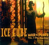 album art to War & Peace, Volume 1 (The War Disc)