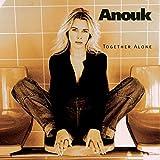album art by Anouk