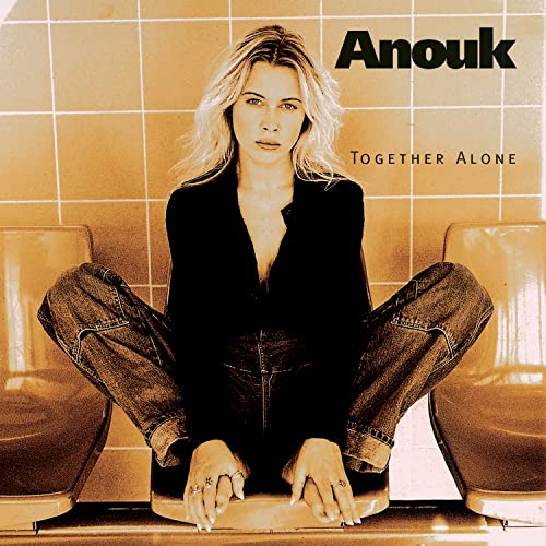 Anouk - Together Alone - Zortam Music
