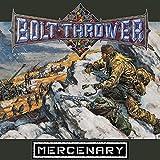 album art to Mercenary