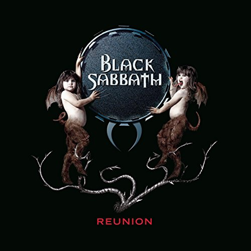 Black Sabbath - Reunion CD1 - Zortam Music