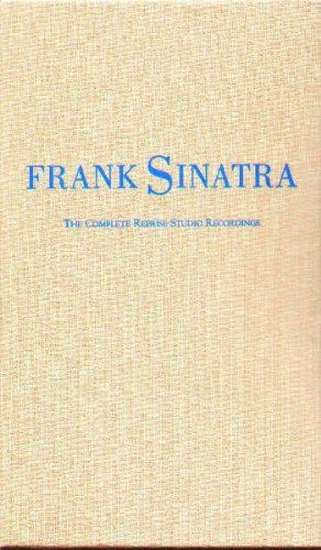 Frank Sinatra - The Complete Reprise Studio... [Box] [UK] Disc 11 - Zortam Music