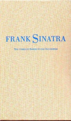 Frank Sinatra - The Complete Reprise Studio Recordings - Zortam Music