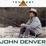 album art to The Best of John Denver