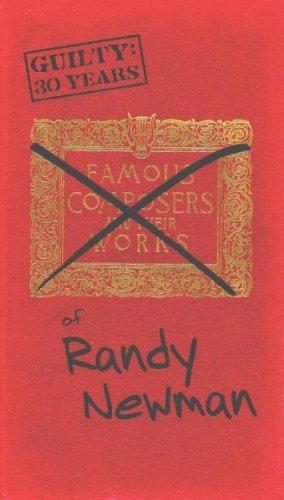 Randy Newman - Guilty - 30 Years of Randy Newman - Zortam Music