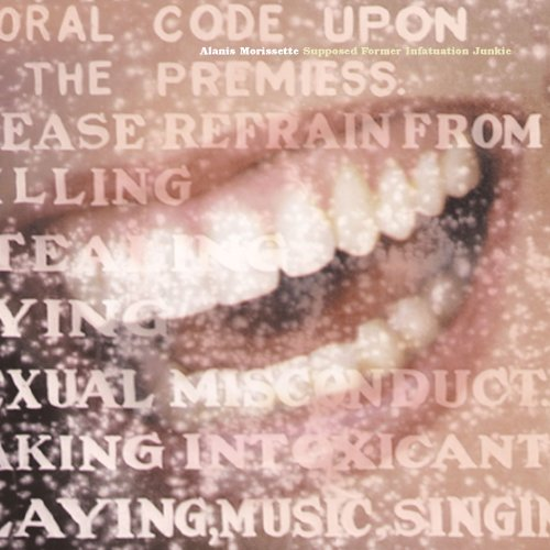 Alanis Morissette - Alanis Morissette - Supposed F - Zortam Music