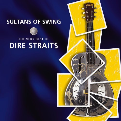 Dire Straits - Sultans Of Swing (Best Of) - Lyrics2You