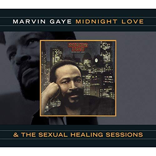 Marvin Gaye - Dancing Through The 70