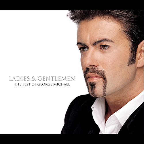 George Michael - Ladies & Gentlemen - The Best Of George Michael CD2 (For The Feet) - Zortam Music