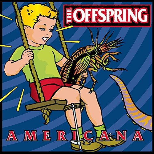 Offspring - Americana - Zortam Music