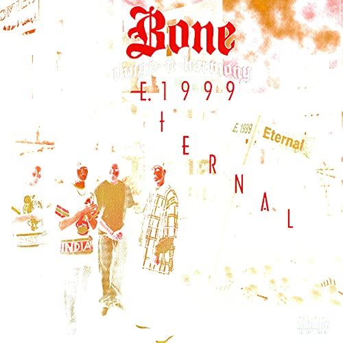 Bone Thugs-N-Harmony - 1st Of Tha Month (Import Single) - Zortam Music