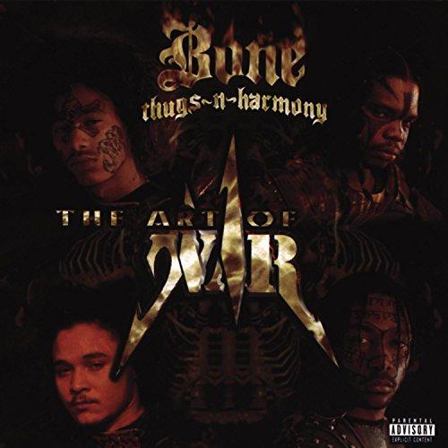 Bone Thugs-N-Harmony - The Art Of War (Disc 2) - Zortam Music