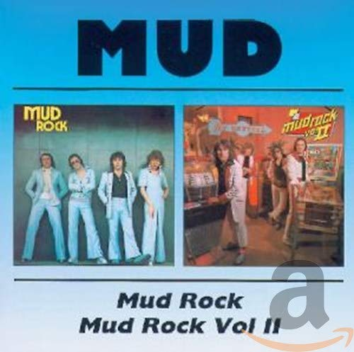 Mud - They Sold A Million 1970 - 74 CD1 - Zortam Music