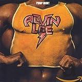Pochette de l'album pour Pump Iron