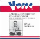 V Disc: A Musical Contribution by America's Best for Our Armed Forces Overseas