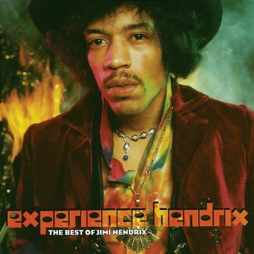 Jimi Hendrix - Winterland (Bonus Disc) CD4 - Zortam Music