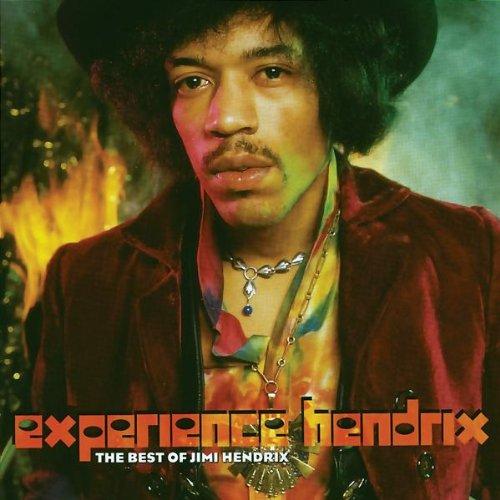 Jimi Hendrix - Experience Hendrix - Zortam Music
