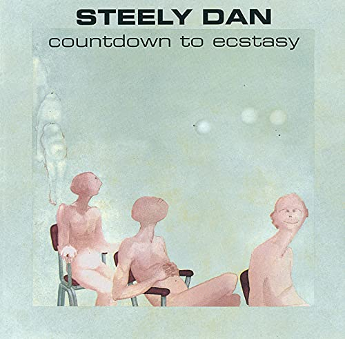Steely Dan - Countdown To Ecstasy - Zortam Music
