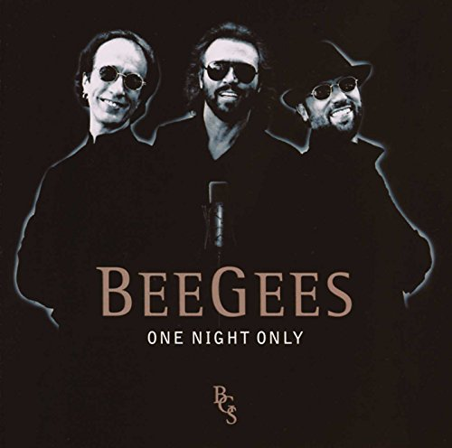 Bee Gees - One Night Only (Disc 1) - Zortam Music