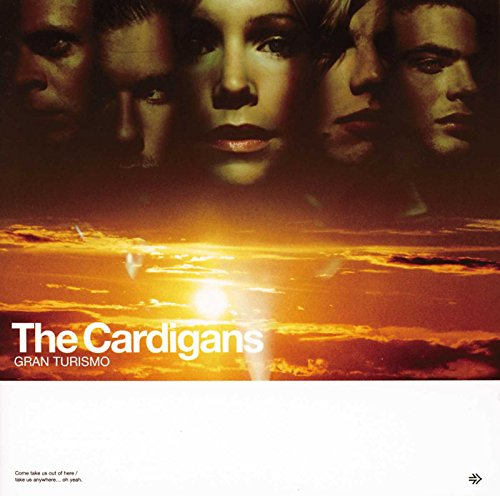 The Cardigans - Gran Turismo - Zortam Music