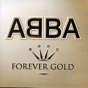 Abba - Forever Gold (disc 1: ABBA Gold) - Zortam Music