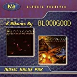 album art to Bloodgood / Detonation