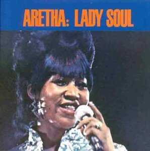 Aretha Franklin - Lady Soul (Atlantic/Rhino) - Zortam Music