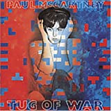 album art to Tug of War