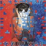 album art to Tug of War