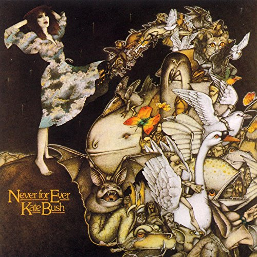 Kate Bush - Never For Ever - Zortam Music