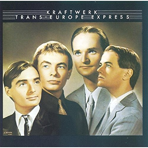 Kraftwerk - Trans-Europe Express (English) - Zortam Music