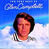 album art to The Very Best of Glen Campbell