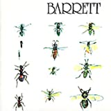 album art to Barrett